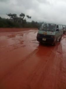 Enugu Onitsha Highway 2
