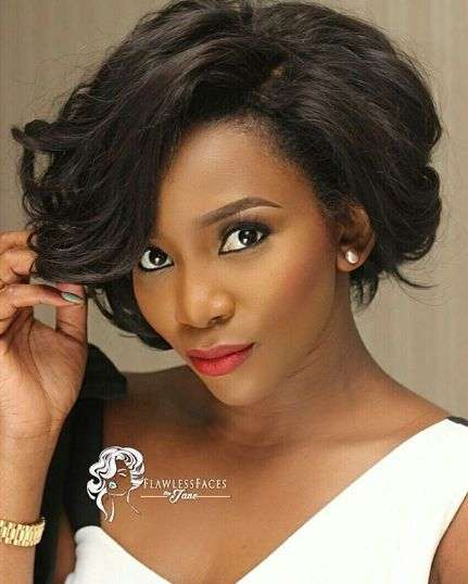Blogger Arrested For Writing Post About Genevieve Nnaji