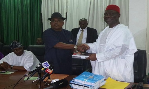 PDP POST-ELECTION REVIEW COMMITTEE