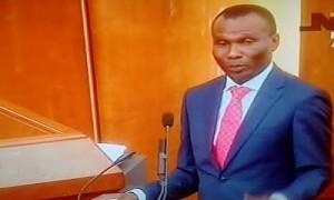 Pastor Usani Usani Uguru
