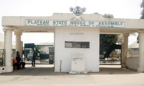 Plateau-State-House-of-Assembly