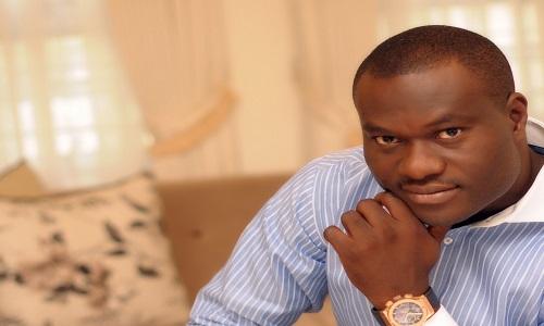 Prince Adeyeye Ogunwusi