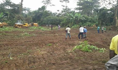 Proposed-Ekiti-Airport-Land-Clearing