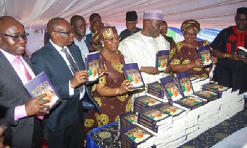 Atiku-HID Awolowo-Book Launch