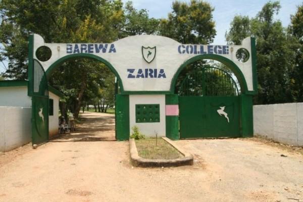 BAREWA