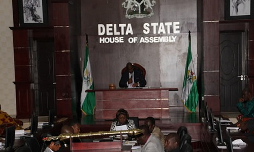 Delta State-House of Assembly