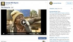 Gossip mill Nigeria 2