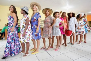 Inmate-contestants-stand-during-the-annual-beauty-pageant
