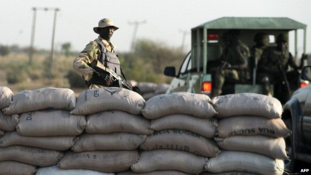 Nigerian-army-checkpoint-in-Borno