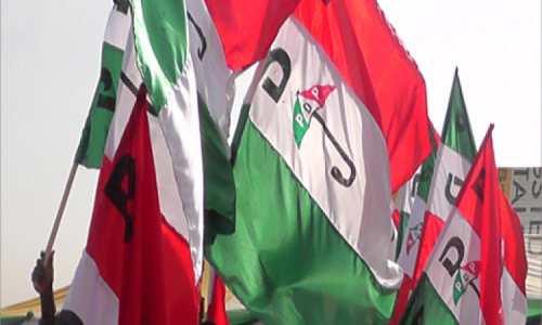 More Controversy In PDP As Governors Sack Secondus, Asks National Secretary To Take Over