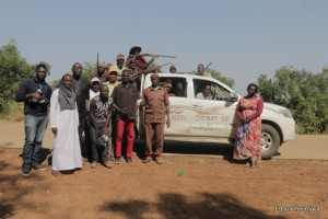 TFAA-Team-with-the-vigilante-group-who-won-the-war-with-the-soldiers