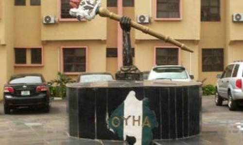oyo house of assembly