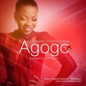 Agogo