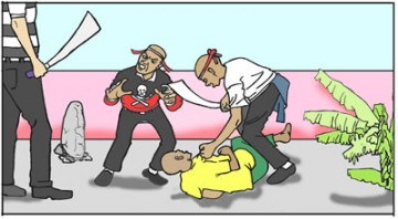 Cultists-allegedly-kill-2-mothers-25-year-old-boy-in-Edo