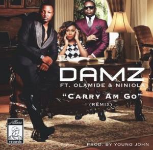 Damz-Carry-Am-Go-Remix-ft.-Olamide-Niniola-ART