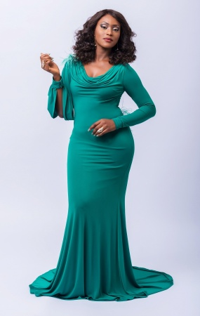 Actress Linda Osifo Releases Stunning New Promo Pictures