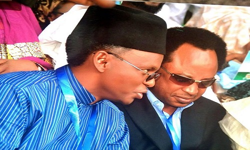 Governor El-Rufai Wants To K!ll Me Says Shehu Sani