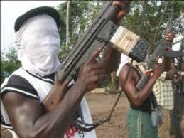 Police-Task-Force-leader-killed-by-gunmen-in-Benue