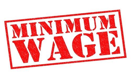 minimum-wage