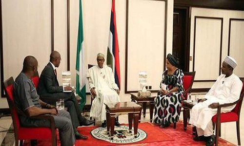 presidential media chat1