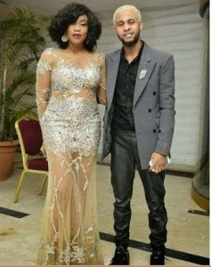toyin-lawani-and-fiance