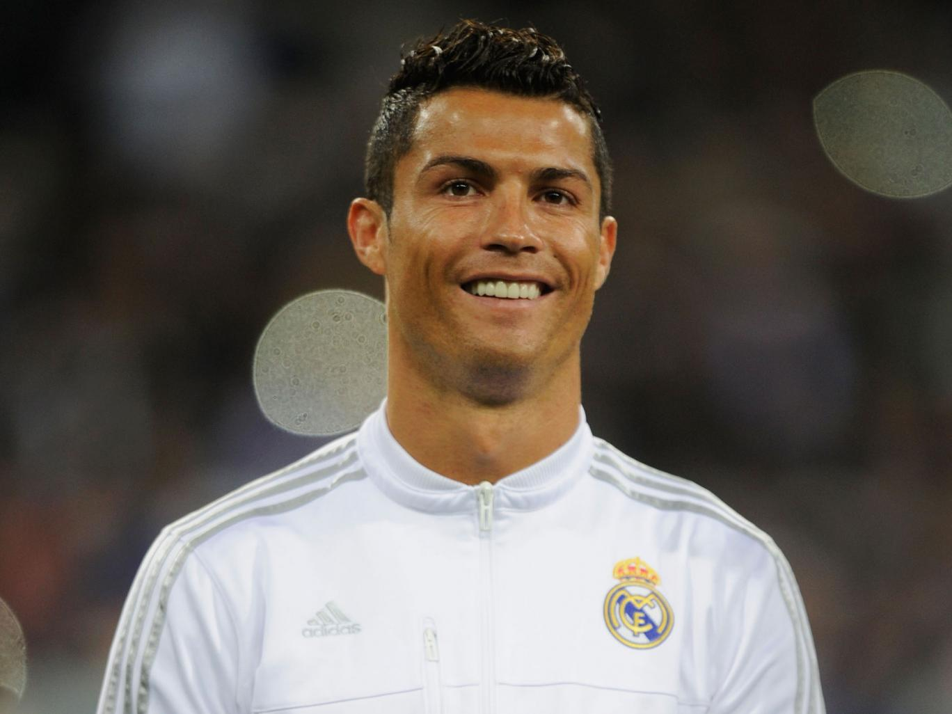 Cristiano Ronaldo has been shortlisted for the Ballon D'or