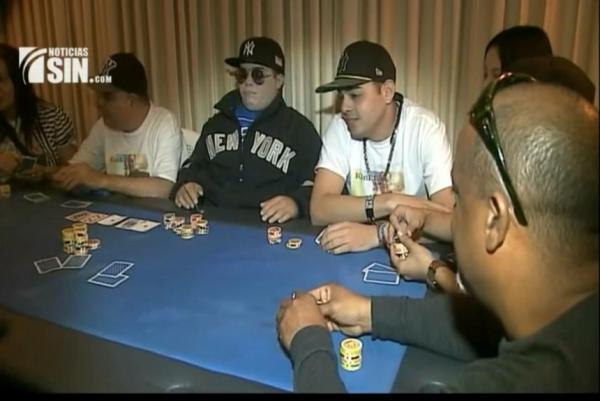 Poker supplies new york city