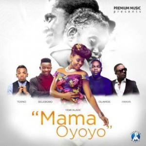 Mama-Oyoyo