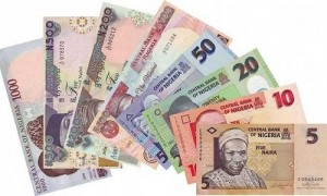 Naira-denominations