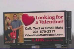 Coworkers-put-mans-face-phone-number-on-billboard-seeking-Valentine