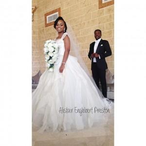 Ebuka-Cynthia-Wedding-1st-Phot