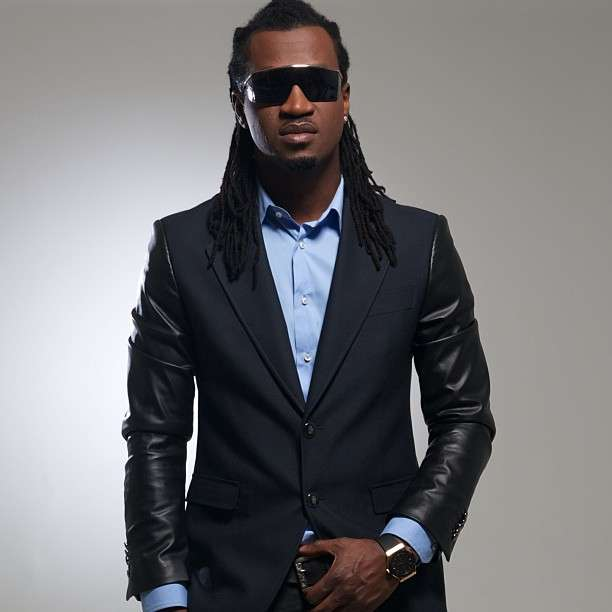 Paul Okoye Floats Record Label, 'Fire Department Inc'