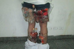 Saudi-customs-agency-tweets-photos-of-creative-alcohol-smuggling-attempts