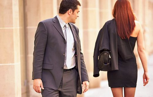5 Signs Your Guy Is Not Over His Ex - Information Nigeria