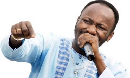 ''My Padi Before Before Don Upgrade Finish'' - Cossy Orjiakor On Apostle Johnson Suleman's Private Jet