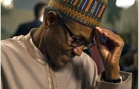 Buhari thinking