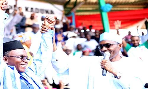 El-Rufai-Buhari