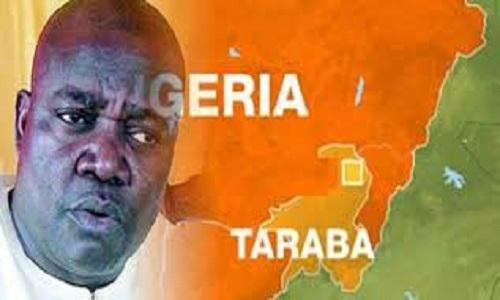 Emmanuel Bwacha-Taraba