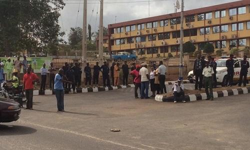 Ogun Workers