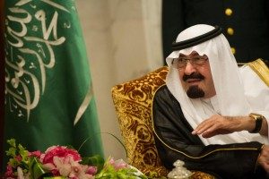 Saudi Man Sentenced To 10 Years In Prison And 2,000 Lashes For Expressing His Atheism On Twitter