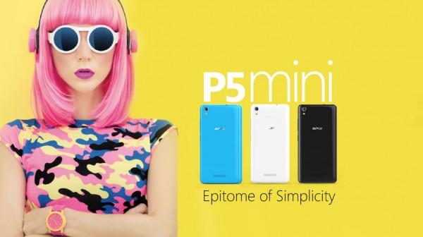 p5 mini