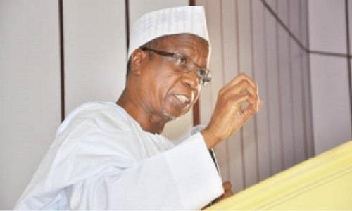 Mahmud Yayale Ahmed
