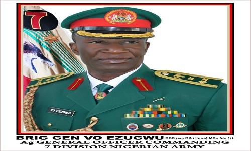 V.O Ezugwu