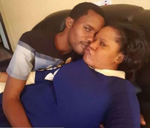 Image result for toyin aimakhu seun egbegbe