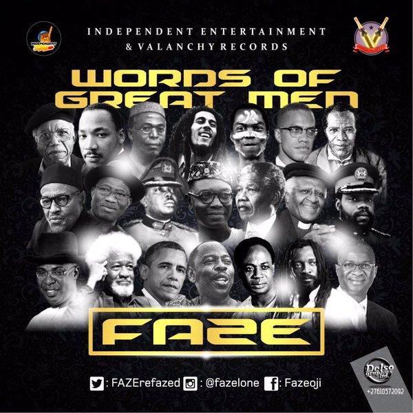 Download Music: Solidstar – Eleganza - Information Nigeria