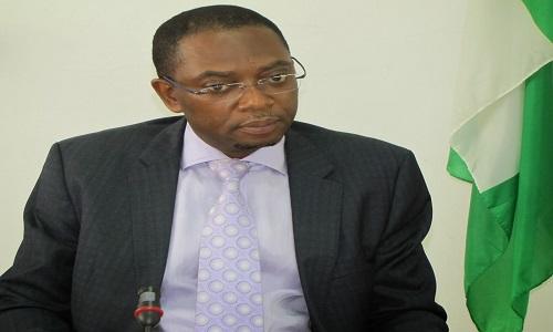 Director-General-Bureau of Public Service Reforms-Joe Abah