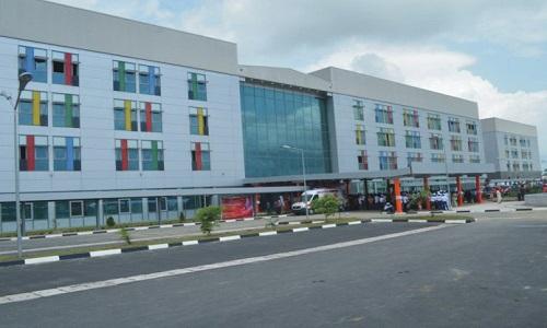 Ibom Specialist Hospital