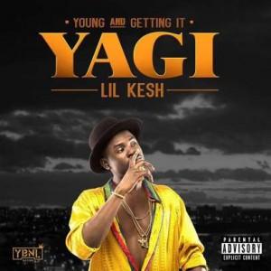 Lil-Kesh-album-cover