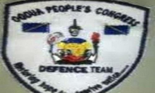 OPC-Badge