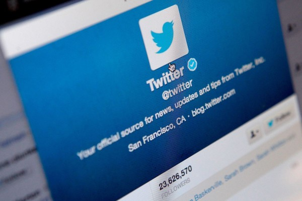 Twitter may cut out links from character limit
